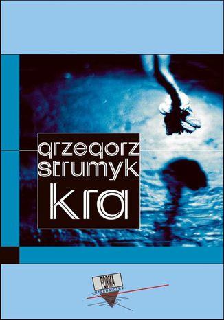 Okładka książki Kra