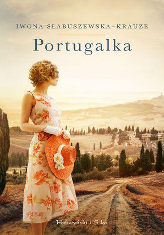 Okładka książki Portugalka