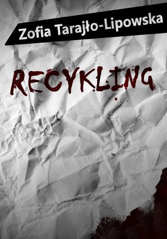 Okładka książki Recykling
