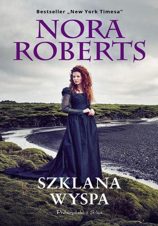Okładka książki/ebooka Szklana wyspa