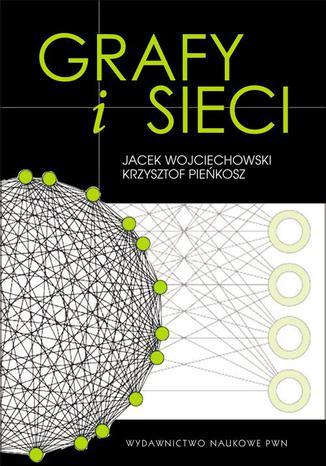 Okładka książki/ebooka Grafy i sieci
