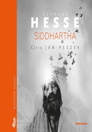 Okładka książki/ebooka Siddhartha