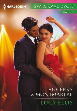 Okładka książki Tancerka z Montmartre