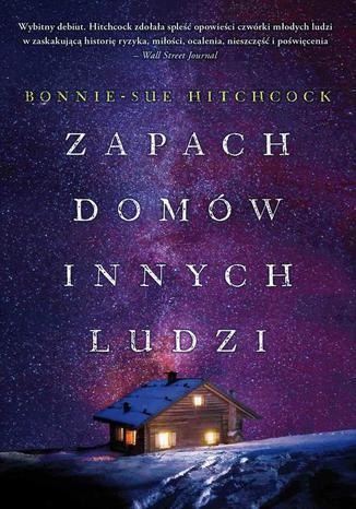 Okładka książki/ebooka Zapach domów innych ludzi
