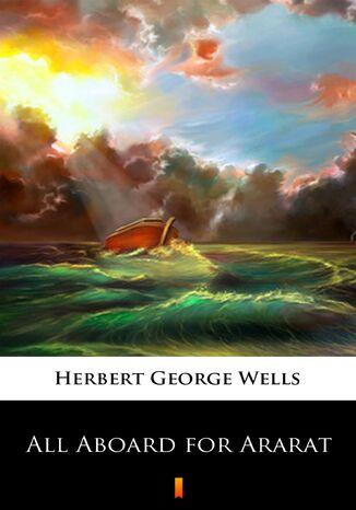 Okładka książki All Aboard for Ararat
