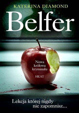 Okładka książki Belfer