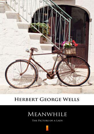 Okładka książki/ebooka Meanwhile. The Picture of a Lady