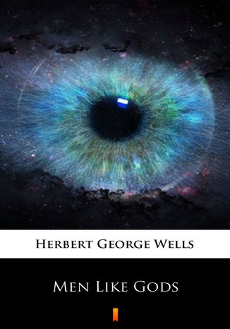 Okładka książki/ebooka Men Like Gods