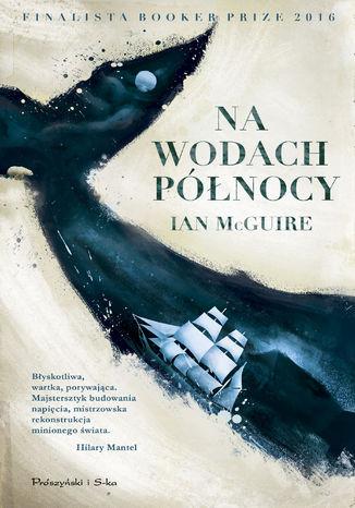 Okładka książki/ebooka Na Wodach Północy