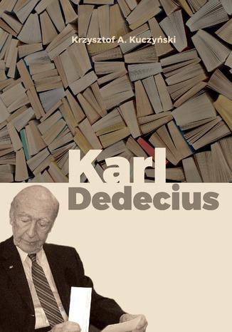 Okładka książki Karl Dedecius
