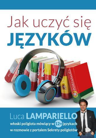 Okładka książki/ebooka Jak uczyć się języków