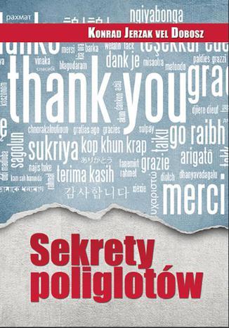Okładka książki Sekrety poliglotów