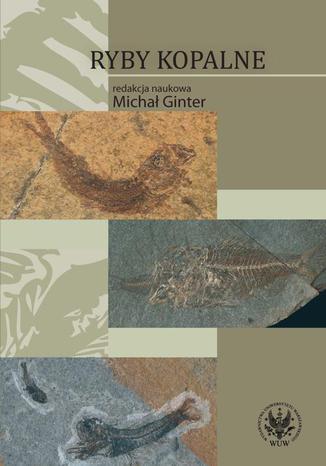 Okładka książki/ebooka Ryby kopalne