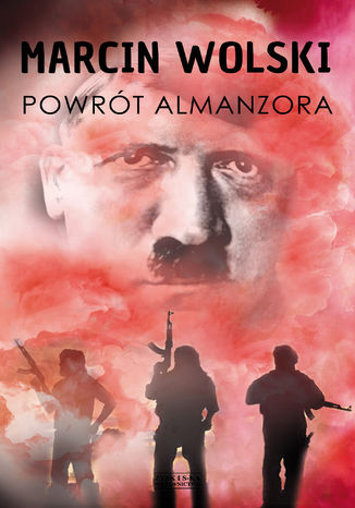 Okładka książki Powrót Almanzora