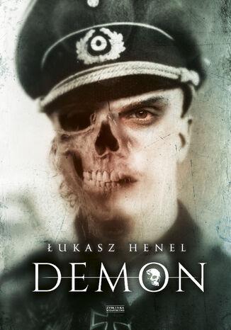 Okładka książki/ebooka Demon