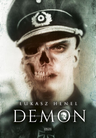 Okładka książki Demon