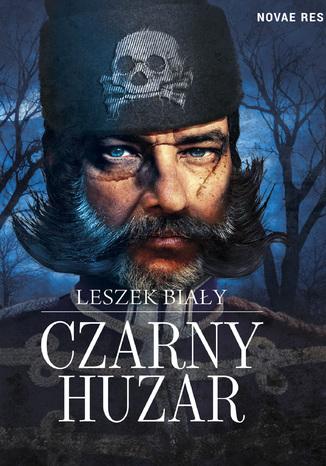 Okładka książki Czarny huzar