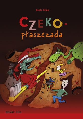 Okładka książki/ebooka Czekopłaszczada