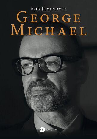 Okładka książki George Michael