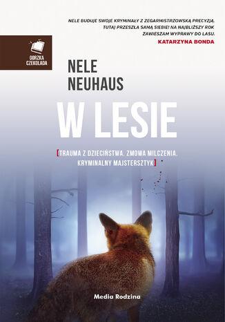 Okładka książki/ebooka W lesie