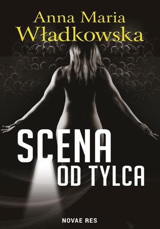 Okładka książki/ebooka Scena od tylca