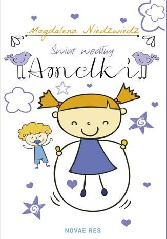 Okładka książki/ebooka Świat według Amelki