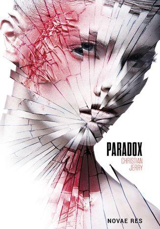 Okładka książki/ebooka Paradox