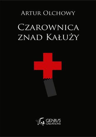 Okładka książki Czarownica znad Kałuży