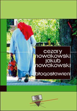 Okładka książki/ebooka Błogosławieni