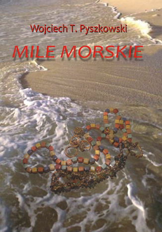 Okładka książki Mile morskie