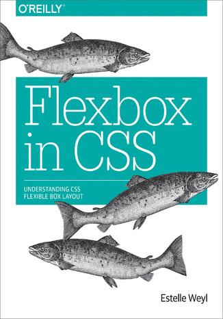 Okładka książki Flexbox in CSS