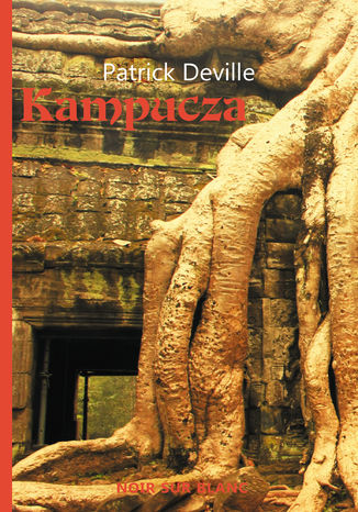 Okładka książki Kampucza