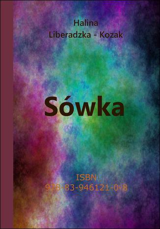 Okładka książki Sówka