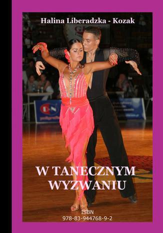 Okładka książki W tanecznym wyzwaniu