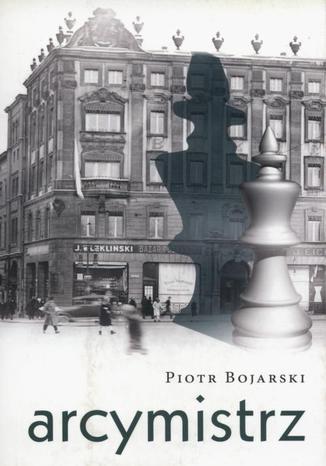 Okładka książki/ebooka Arcymistrz