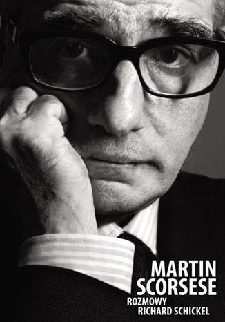 Okładka książki/ebooka Martin Scorsese. Rozmowy