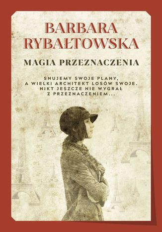 Okładka książki/ebooka Magia przeznaczenia