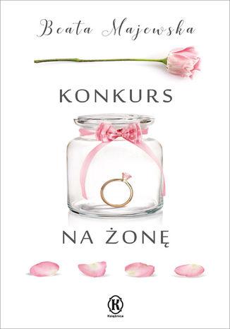 Okładka książki/ebooka Konkurs na żonę