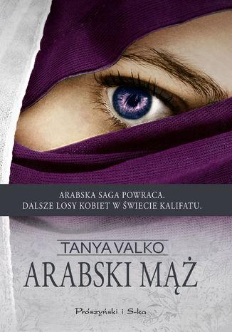 Okładka książki Arabski mąż