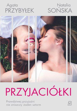 Okładka książki/ebooka Przyjaciółki