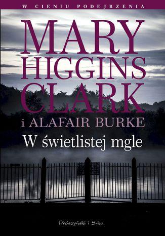 Okładka książki W świetlistej mgle