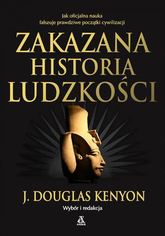 Okładka książki Zakazana historia ludzkości