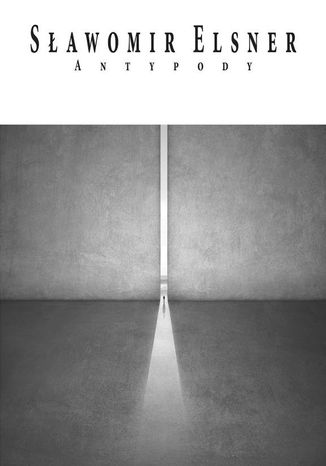 Okładka książki/ebooka Antypody