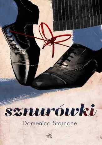 Okładka książki Sznurówki