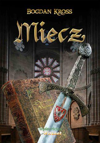 Okładka książki Miecz