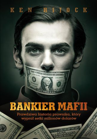 Okładka książki/ebooka Bankier mafii