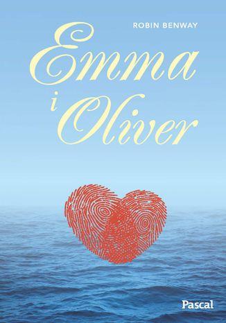 Okładka książki Emma i Oliver