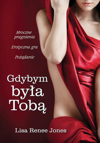 Okładka książki Gdybym była Tobą