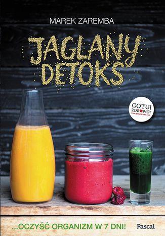 Okładka książki Jaglany detoks