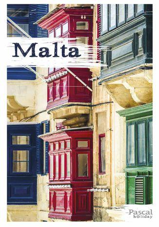 Okładka książki/ebooka Malta